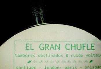 El Gran Chufle