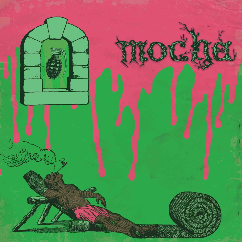 Mocha EP